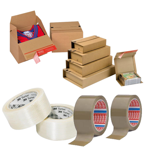 scatole imballo