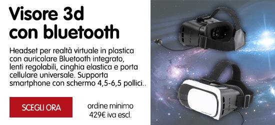 visore 3d
